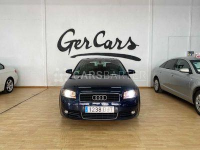 usado Audi A3 3.2i V6 QUATTRO 250CV 3p