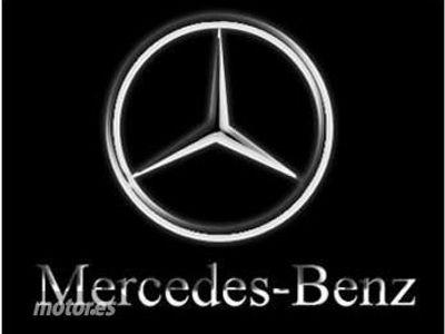 usado Mercedes 200 Clase C C CoupéBE