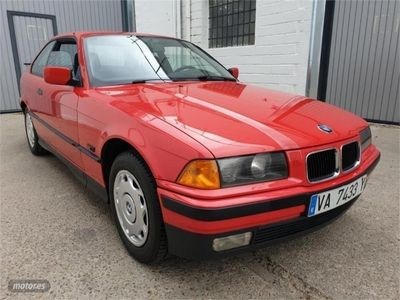 brugt BMW 318 Serie 3 IS COUPE