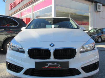 usado BMW 216 Active Tourer D 116CV BLUETOOTH, REESTRENO!!!