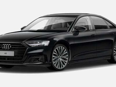 usado Audi A8 50 TDI quattro tiptronic