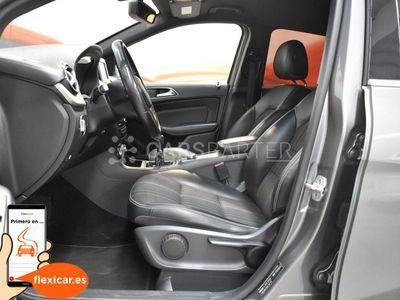 usado Mercedes B200 B 200CDI BlueEFFICIENCY 5p