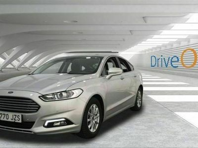 usado Ford Mondeo 1.5 TDCi 88kW 120CV Trend