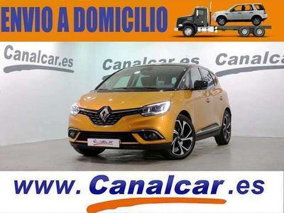 usado Renault Grand Scénic 1.6dCi Edition One 96kW