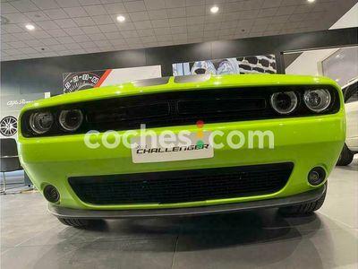 usado Dodge Challenger Sxt 3.6 V6 309 cv