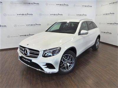 usado Mercedes GLC220 d 7G-DCT 170