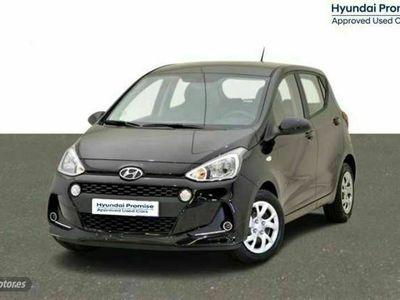 usado Hyundai i10 1.0 Tecno 49 kW (66 CV)