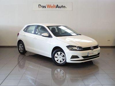 usado VW Polo 1.0 Edition 59 kW (80 CV)