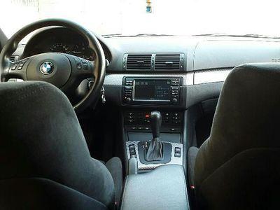 usado BMW 330 Serie 3 E46 Diesel