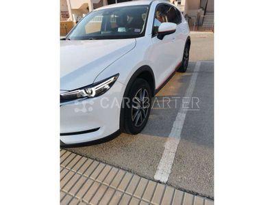 usado Mazda CX-5 2.0 Zenith 2WD 121kW 5p