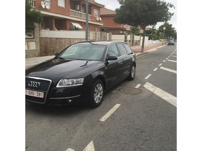 usado Audi A6 Avant 2.0TDI Style
