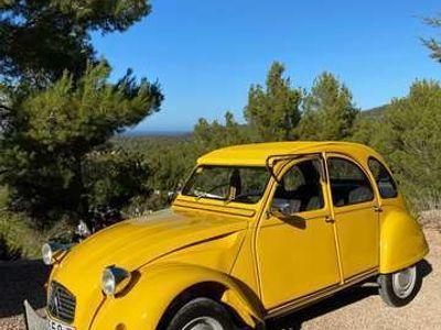 usado Citroën 2CV 2 CV 6-CT