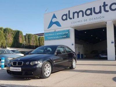usado BMW 316 Compact 316 t ti