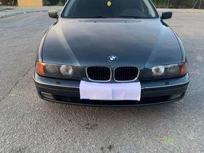 usado BMW 528 Serie 5 E39