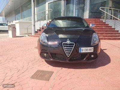 usado Alfa Romeo Giulietta 2.0 JTDm 140cv Distinctive