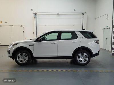 usado Land Rover Discovery 2.0eD4 Pure 4x2 150