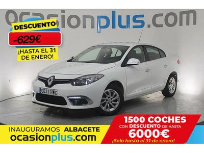 usado Renault Fluence dCi 110 Limited (110 CV)