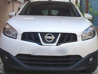 usado Nissan Qashqai 1.6 Tekna Sport 4x2 18´´