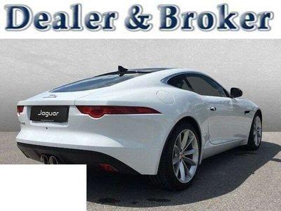 usado Jaguar F-Type Coupé 3.0 V6 340