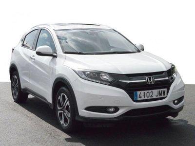brugt Honda HR-V 1.5 i-VTEC CVT Executive