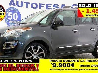 usado Citroën C3 1.2 110CV PURETECH FEEL 5P S/S # IVA DEDUCIBLE