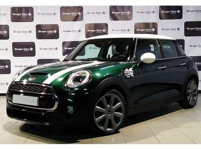 usado Mini Cooper SD Auto 125 kW (170 CV)