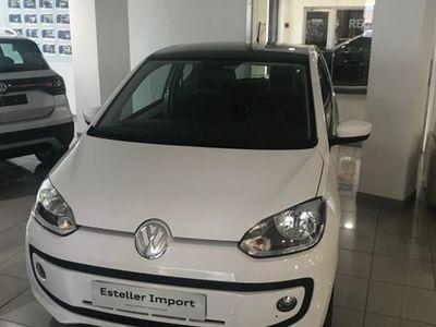 begagnad VW up! up! 1.0 60cv High