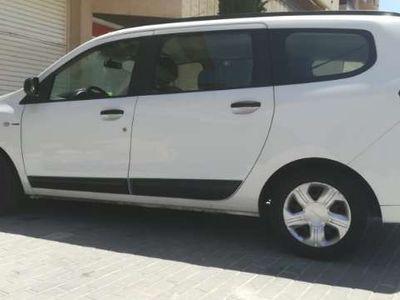 usado Dacia Lodgy 1.5dCi SL Eficacia 5pl. 66kW