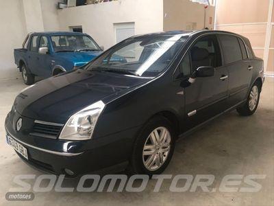 usado Renault Vel Satis Grand Confort 2.0T 16V 170CV E4