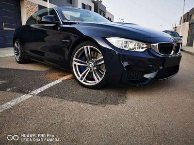 usado BMW M4 A Cabrio