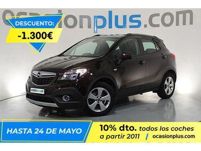 usado Opel Mokka 1.6 CDTi 4X2 S&S Color Edition (136CV)