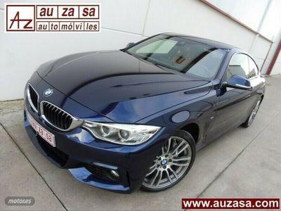 usado BMW 435 Serie 4 d xDrive