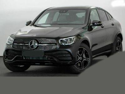 usado Mercedes 200 GLC4M Coupe AMG * MBUX *Nav* Camara *NUEVO MODELO*