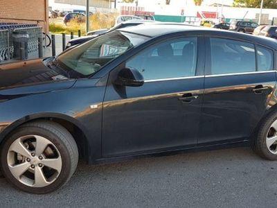 brugt Chevrolet Cruze 2.0VCDi LTZ Aut.