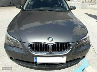 usado BMW 530 Serie 5 I TOURING