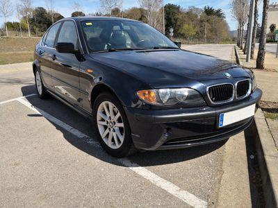 usado BMW 316 Serie 3 E46
