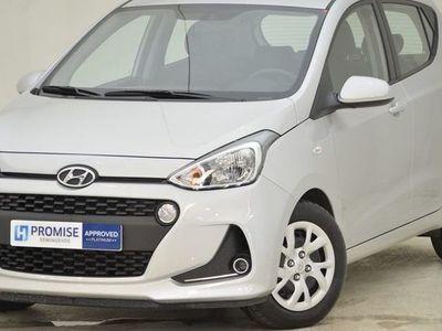 usado Hyundai i10 5P MPI 1.0 66CV TECNO MY19