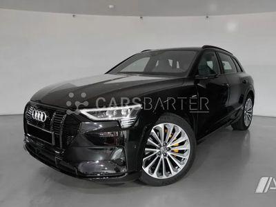 usado Audi E-Tron 55 quattro Sport