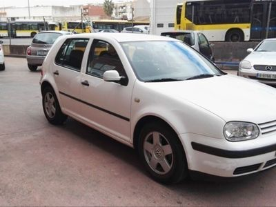 usado VW Golf 1.6 CONCEPTLINE