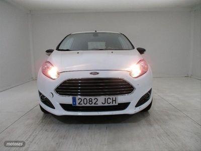 usado Ford Fiesta 1.5 TDCi 75cv Trend 3p