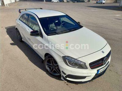 usado Mercedes A45 AMG Clase A4matic 7g-dct 360 cv en Murcia