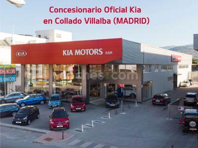 usado Kia XCeed Xceed1.6 Phev Etech Aut. 141 cv en Madrid