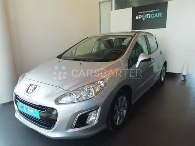 usado Peugeot 308 ACTIVE 1.6 EHDI 112 5p