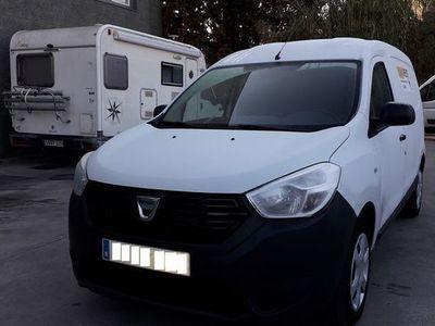 usado Dacia Dokker Van Ambiance 1.6 75kW (102CV) EU6B