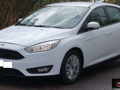 usado Ford Focus 1.6 TDCi 95cv Trend