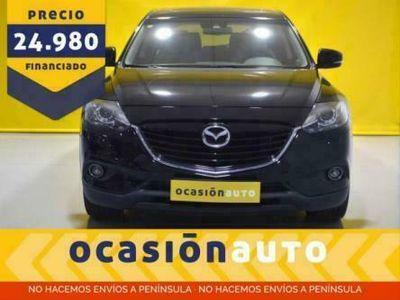 usado Mazda CX-9