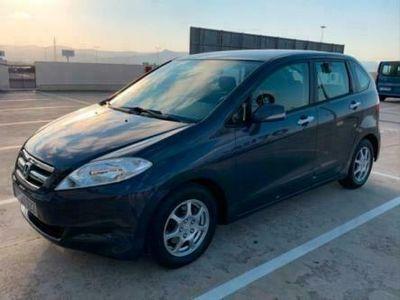 usado Honda FR-V