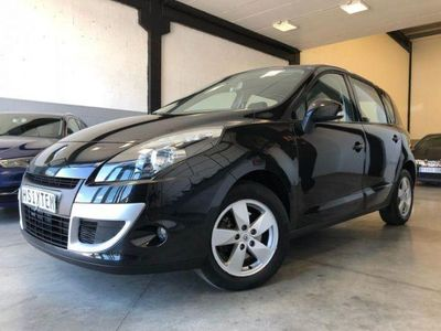 used Renault Scénic 1.5DCI Dynamique 105 eco2
