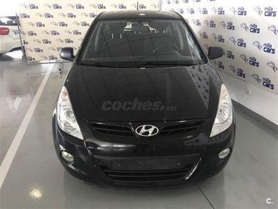 usado Hyundai i20 I201.4 Crdi75 Comfort Aa Esp 5p. -10