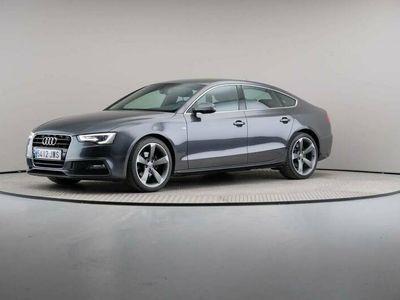 usado Audi A5 SB 2.0TDI S line edition Mult. 190